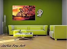 Obrazy - Liečivá energia prebúdzajúcej jari....energetický obraz - 8057402_