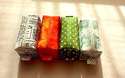 Taštičky - Kozmetická taštička - 8057106_