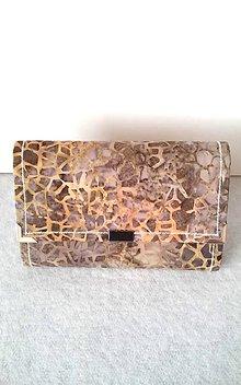 Peňaženky - Peňaženka - 8057805_