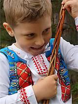 Detské oblečenie - šibačka :) - 8061561_
