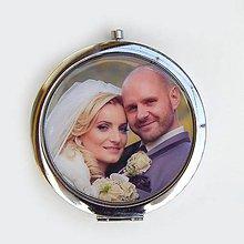 Zrkadielka - Zrkadielko Foto na želanie - 8061410_