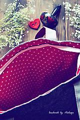 Veľké tašky - Folk šopr bag IV. - 8060032_