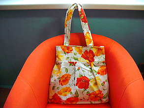 Veľké tašky - Amarela-Maky - veľká taška - 8059398_