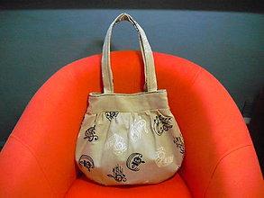 Veľké tašky - Etuda - stredne veľka taška - 8059400_