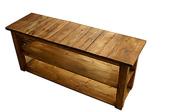 Nábytok - Veľká lavička - 8060744_