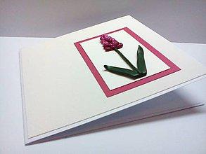 Papiernictvo - Pohľadnica ... pre ňu - 8064785_
