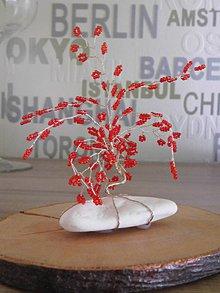 Dekorácie - stromček šťastia 2 - 8065483_