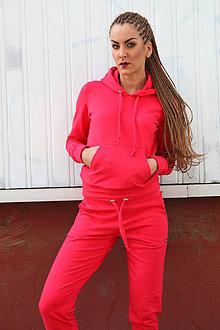 Nohavice - LOVE RED SÚPRAVA - 8064702_