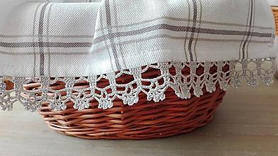 Úžitkový textil - Utierka štýlovka - 8062663_