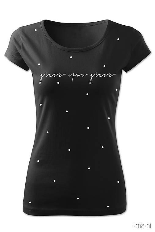 Dámske tričko GRACE