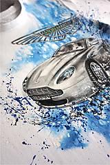 Oblečenie - Aston Martin - 8067665_