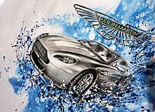 Oblečenie - Aston Martin - 8067667_