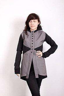 Kabáty - Kabát FELSEN - 8067827_