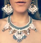 Náušnice - Luxury pigeon - náušnice - 8069406_