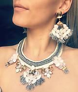 Sady šperkov - Luxury pigeon - set - 8069451_