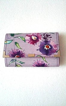 Peňaženky - Peňaženka - 8068050_