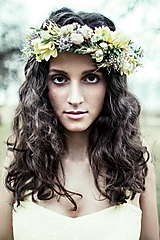 Ozdoby do vlasov - Lyna - 8069344_