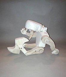 Hračky - Pinocchio - 8066129_