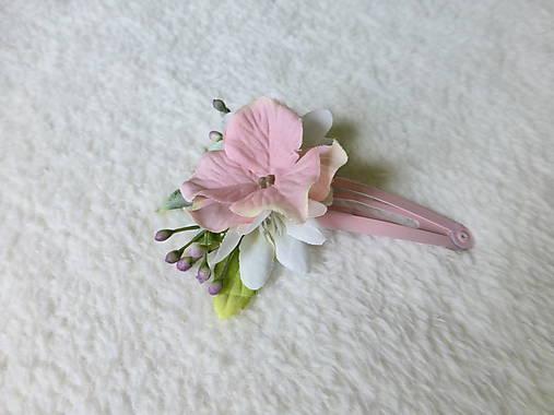 Hortenzia   Casia - SAShE.sk - Handmade Ozdoby do vlasov 4055209710