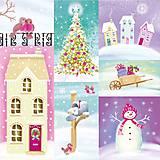 - vianočné motívy - 8070139_