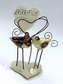 Rámiky - svadba foto rám  svadobčania - 8071271_