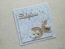 - Svadobná pohľadnica - 8074533_