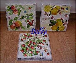 Obrázky - Ovocné obrázky - 8073665_