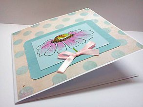 Papiernictvo - Pohľadnica ...pre ňu II - 8079942_