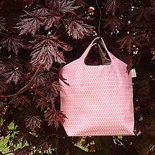 Iné tašky - Taška na obed, ktorá nepretečie - 8078123_
