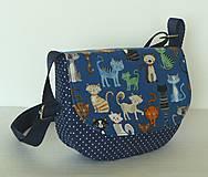 Detské tašky - Detská kabelka č.7 - 8079157_