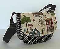 Detské tašky - Detská kabelka č.6 - 8079204_