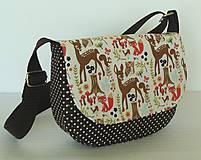 Detské tašky - Detská kabelka č.5 - 8079206_