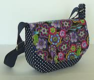 Detské tašky - Detská kabelka č.4 - 8079208_