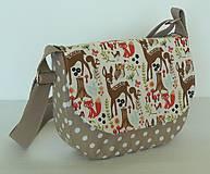 Detské tašky - Detská kabelka č.3   Poslednááá - 8079209_