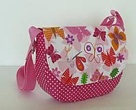 Detské tašky - Detská kabelka č.8 - 8079236_