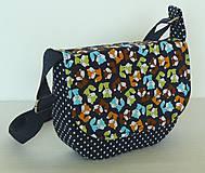 Detské tašky - Detská kabelka č.9 - 8079242_