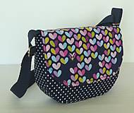 Detské tašky - Detská kabelka č.10 - 8079246_