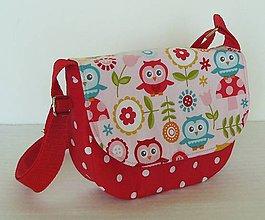 Detské tašky - Detská kabelka č.1 - 8079227_