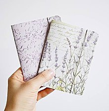 Papiernictvo - Zápisníky