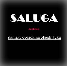 Opasky - DOPLATOK - dámsky opasok podľa dohody - 8083275_