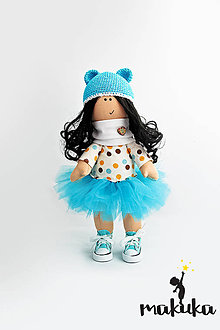 Bábiky - Bábika Ester - 8083497_