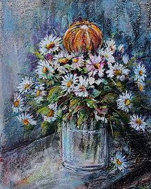 Obrazy - Kvety - 8081896_
