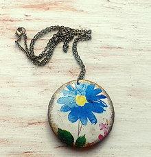 Náhrdelníky - náhrdelník - 8083461_