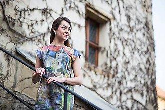 Šaty - Old Town dress  - 8084855_