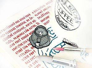 Odznaky/Brošne - maco - 8085684_