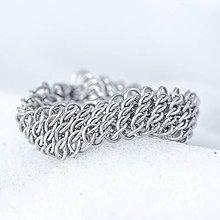 Šperky - V síti - pánský náramek - 8087491_