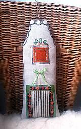 """Textil - """"malý domček"""" - 8085242_"""