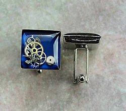 Šperky - Manžetové gombíky - 8088407_