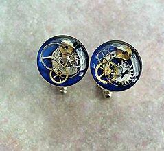 Šperky - Manžetové gombíky - 8088438_