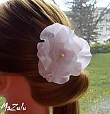 Ozdoby do vlasov - spona do vlasov - 8085795_